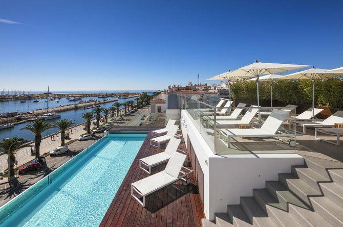 Lagos Avenida Hôtel, Algarve / Faro