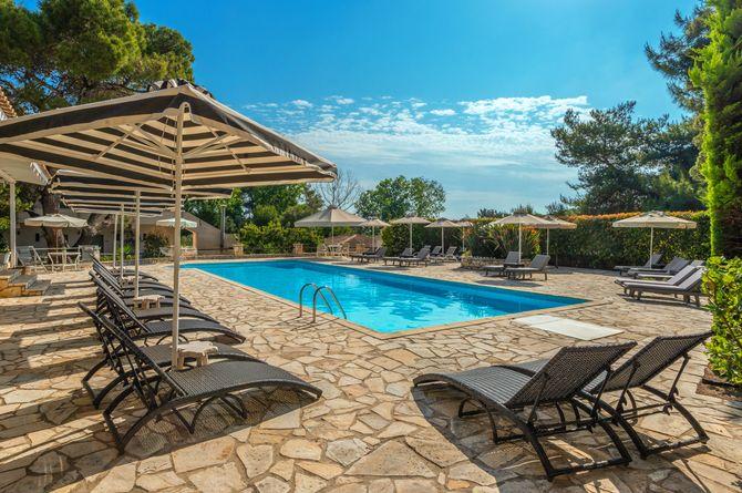 Hotel Aquarius, Zakynthos