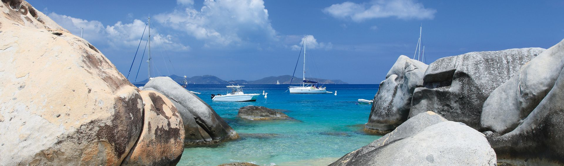 Îles Vierges du Royaume-Uni
