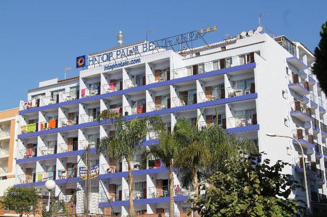 HTop Palm Beach, Costa Brava