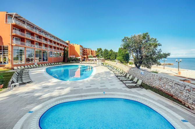 Sol Umag Hotel & Residence, Istrien