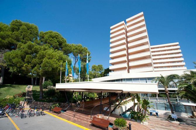 Grupotel Taurus Park, Mallorca