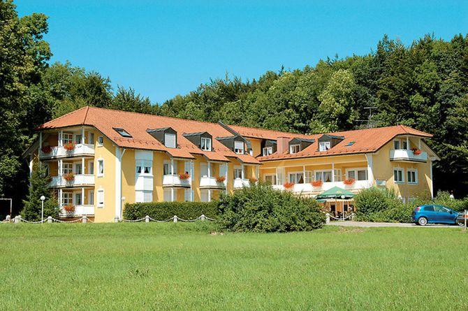 Vitalhotel Sonneck, Allgäu