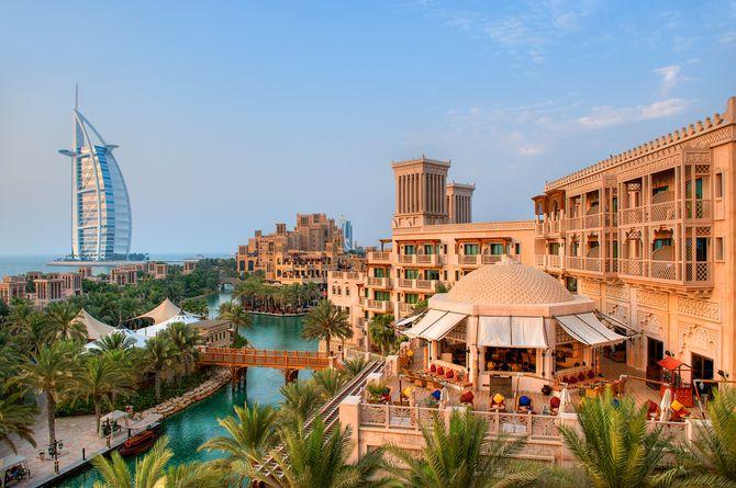 Jumeirah Al Qasr - Madinat Jumeirah, Dubaï