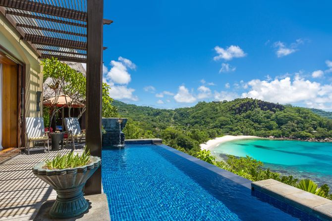 Villa Ocean View Pool