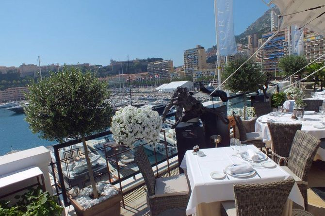 Hotel Port Palace, Nizza & Umgebung (Côte d'Azur - Südfrankreich)