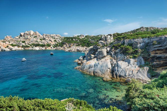 Fly & Drive Sardinien, Nordsardinien (ohne Costa Smeralda)