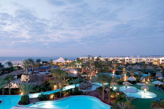 Jolie Ville Golf & Resort, Charm el-Cheikh