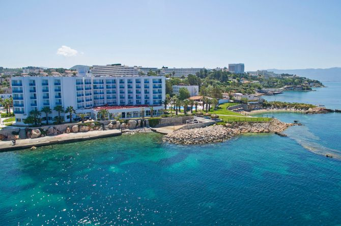 Le Bleu Hotel & Resort Kusadasi, Izmir