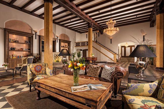Hotel Normandie, Los Angeles