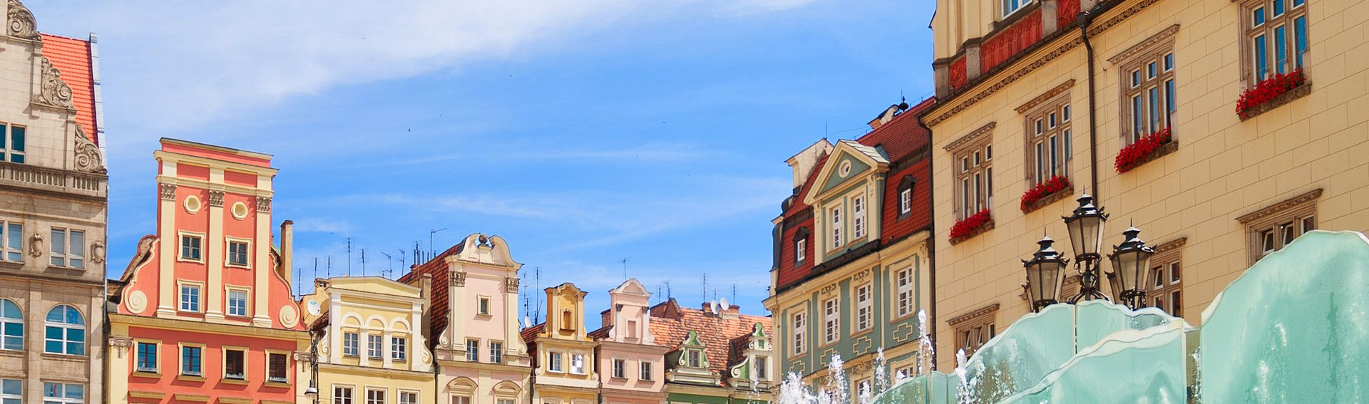 Pologne du Sud