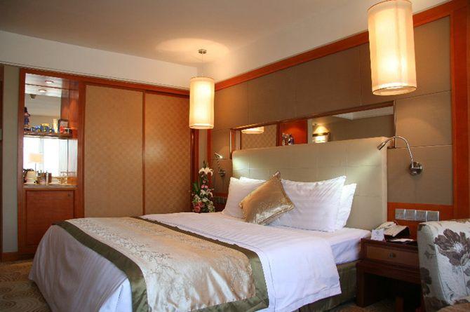 Prime Hotel, Pékin