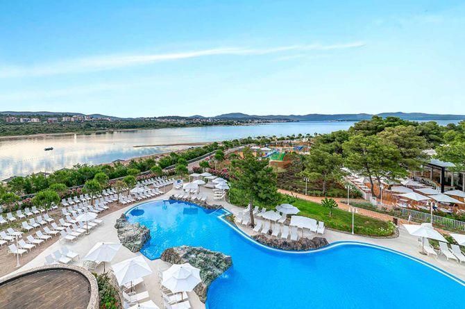 Amadria Park Hotel Jakov, Dalmatie du Nord et centrale