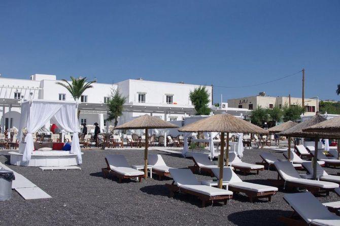 Beach Boutique Hotel, Santorini