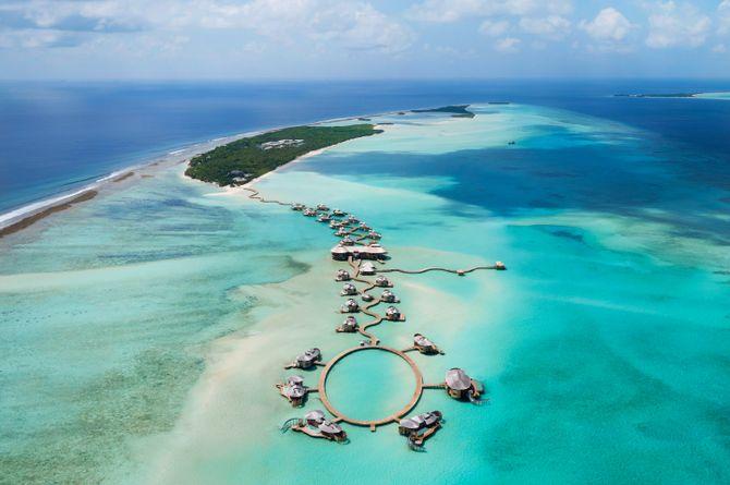 Soneva Jani, Malediven