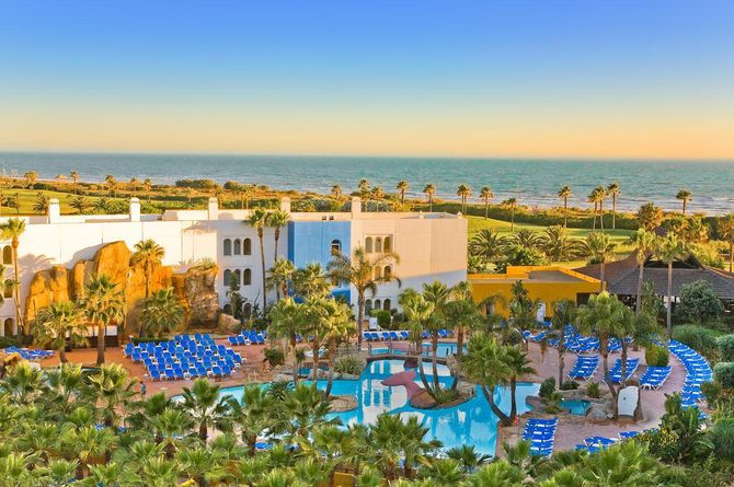 Hotel Playaballena, Costa de la Luz