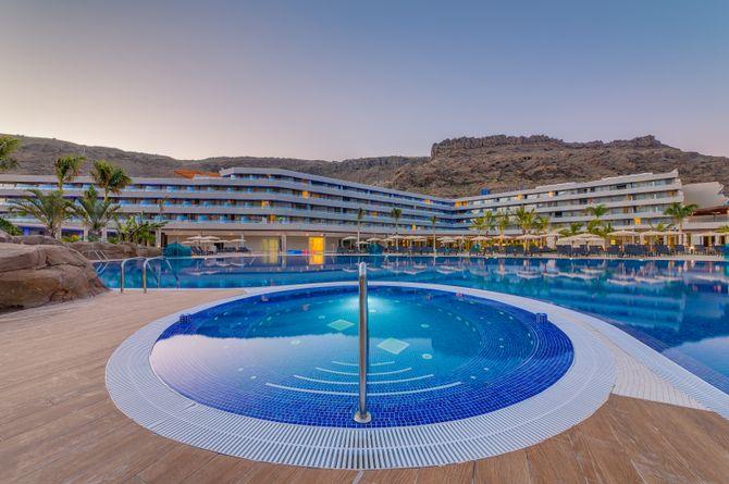 Radisson Blu Resort & Spa Gran Canaria Mogan, Gran Canaria