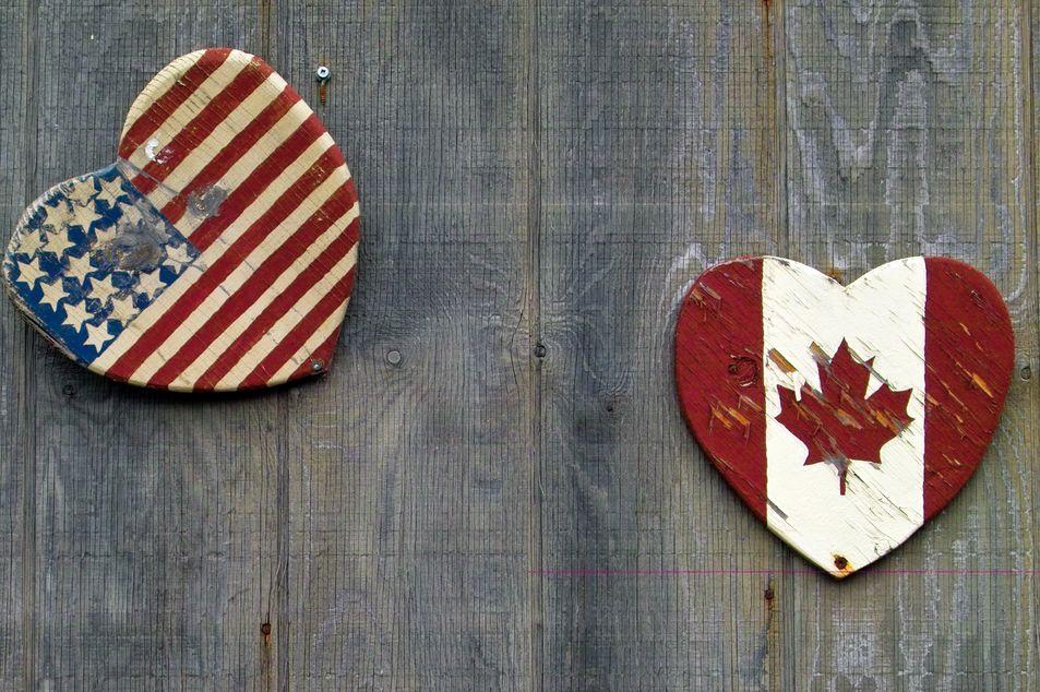 USA et Canada