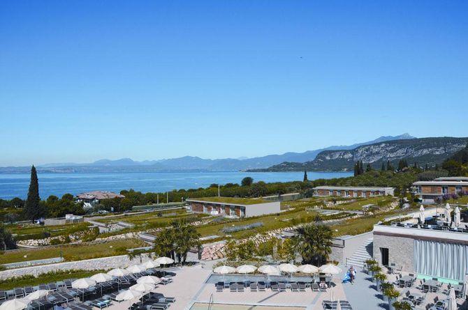 Parc Hotel Germano, Garda & environs