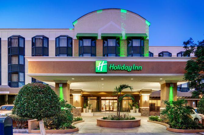 Holiday Inn Long Beach, Los Angeles