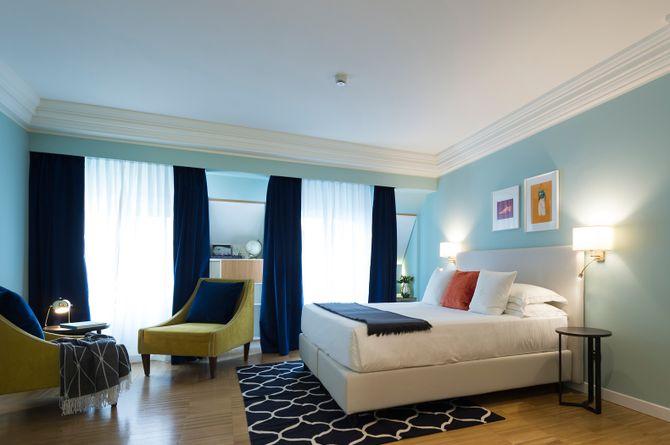 Elisabeth Lifestyle Hotel, Provinz Mailand
