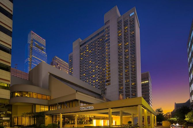 The Philadelphia 201 Hotel, Philadelphia