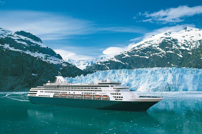 Voyage unique autour du Cap Hoorn à bord du MS Westerdam, Buenos Aires