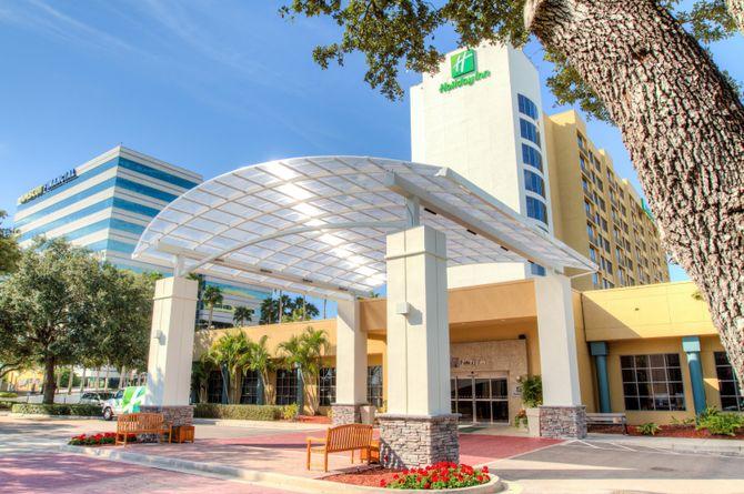 Holiday Inn Tampa Westshore, Tampa Bay