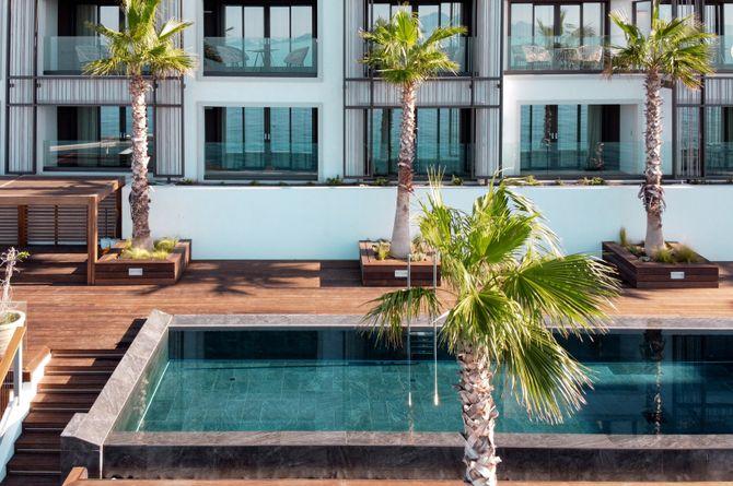 Mitsis Summer Palace Beach Hotel, Cos