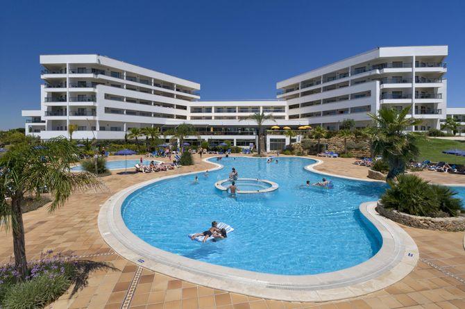 Alfagar Aparthotel, Algarve / Faro