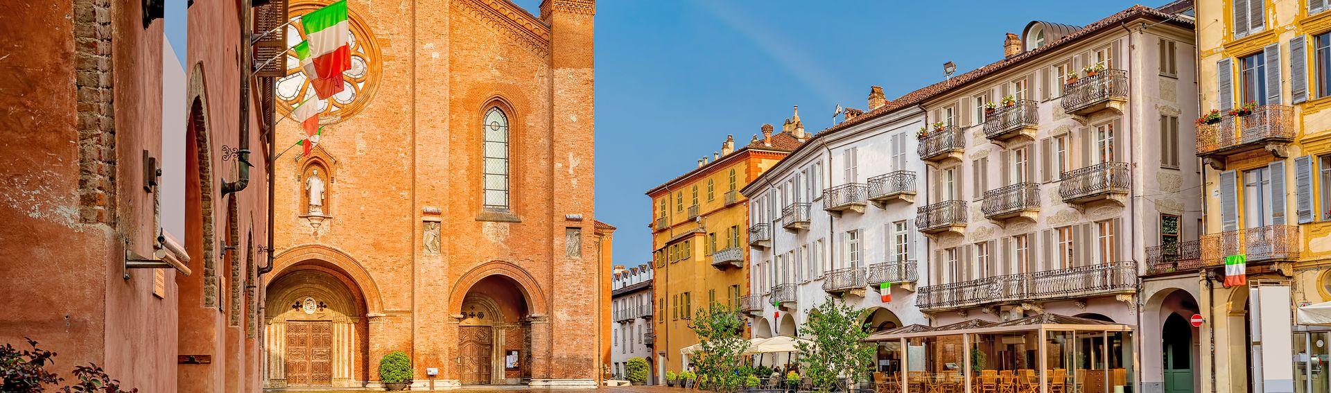 Provinz Cuneo