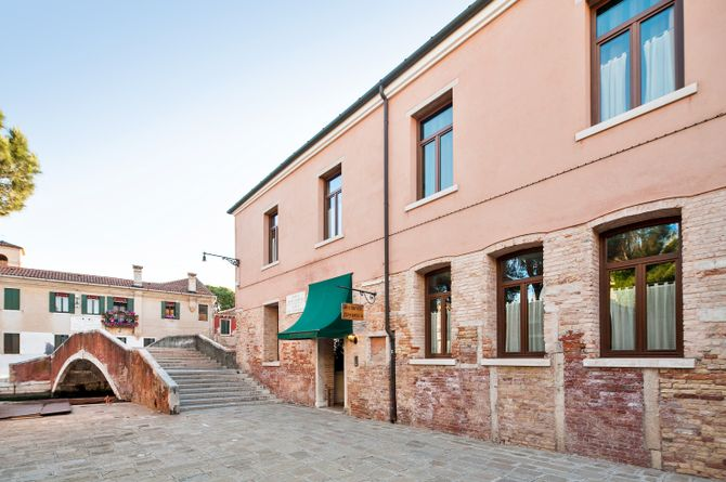 Eurostars Residenza Cannaregio, Provinz Venetien