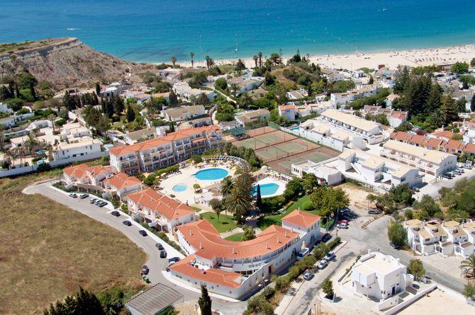 Luz Bay Club, Algarve / Faro