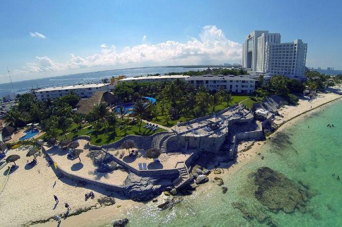 Dos Playas, Cancún / Riviera Maya