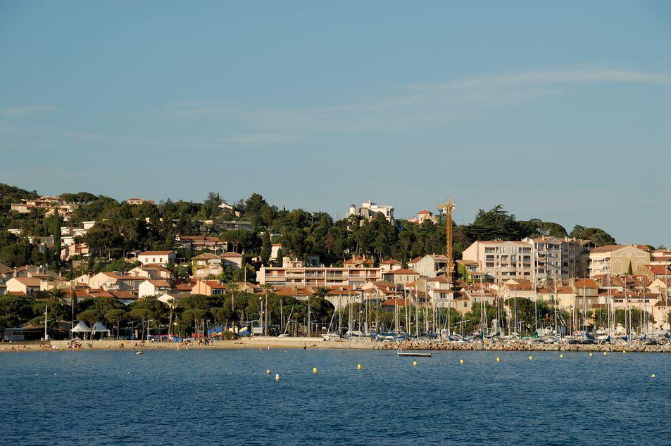 Saint-Tropez & ses environs (Côte d'Azur - Midi de la France)