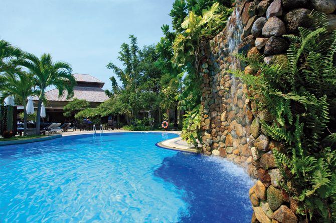 Rummana Boutique Resort, Koh Samui