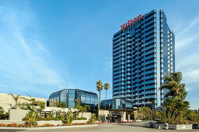 Hilton Universal City, Los Angeles