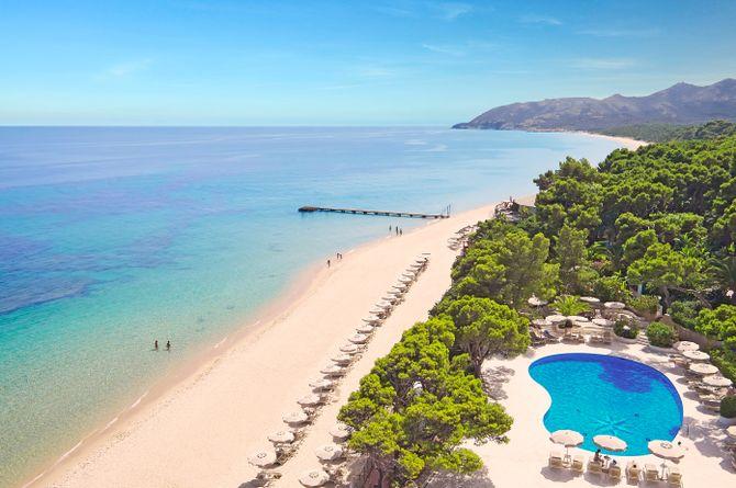Forte Village Resort - Hotel Bouganville, Südsardinien (Cagliari)