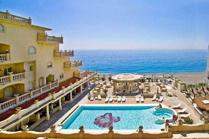 Hellenia Yachting, Taormine & Giardini Naxos