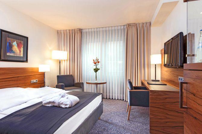 Maritim Hotel München, München