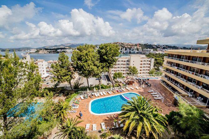 Portofino Sorrento, Majorque
