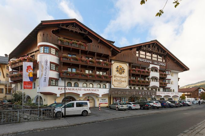 Das Kaltschmid Familotel Tirol – Hotel, Tirol