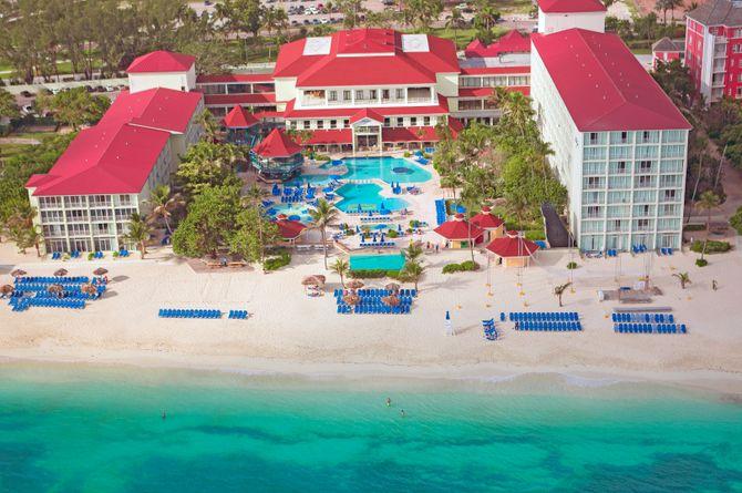 Breezes Resort & Spa, New Providence