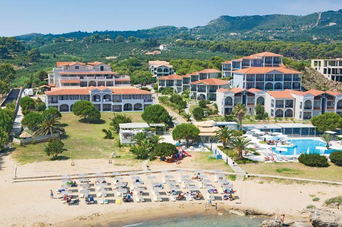 The Bay Hotel & Suites, Zante