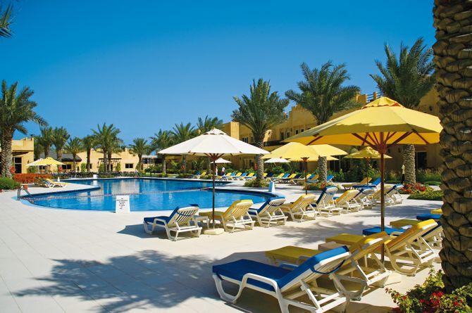 Al Hamra Village Golf & Beach Resort, Ras Al Khaimah