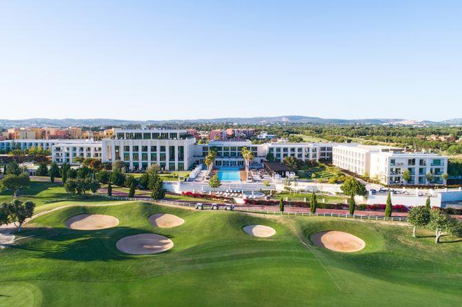 Anantara Vilamoura Algarve Resort, Algarve / Faro