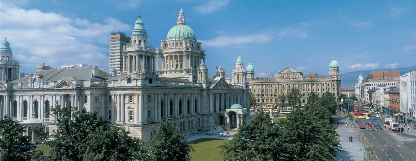Belfast et environs
