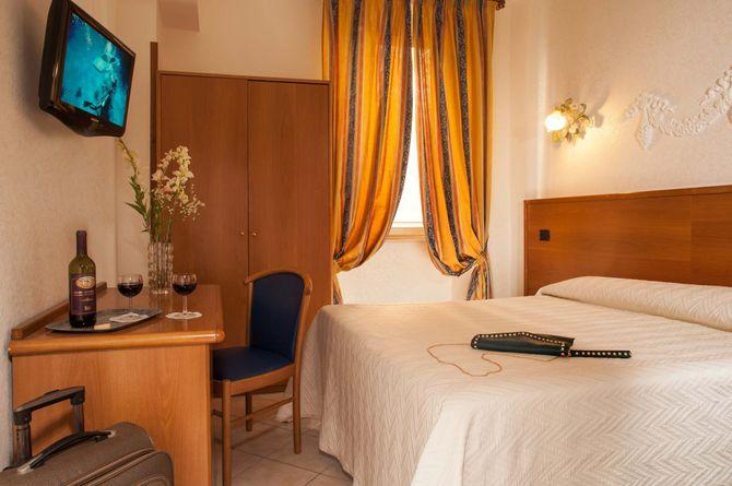 Hotel Grifo, Provinz Rom