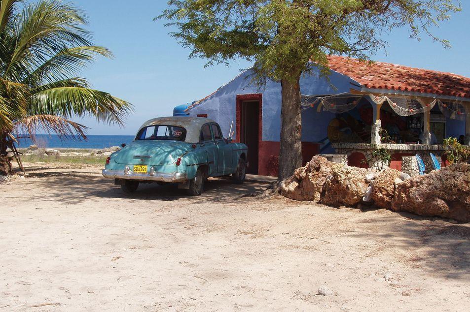 Kuba Ferien