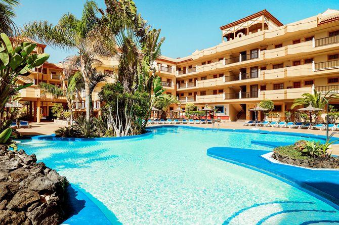 smartline Castillo de Antigua, Fuerteventura